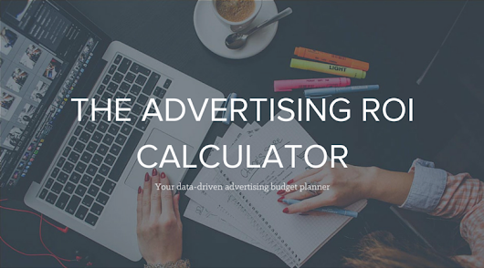 HubSpot | Ad Spend Calculator