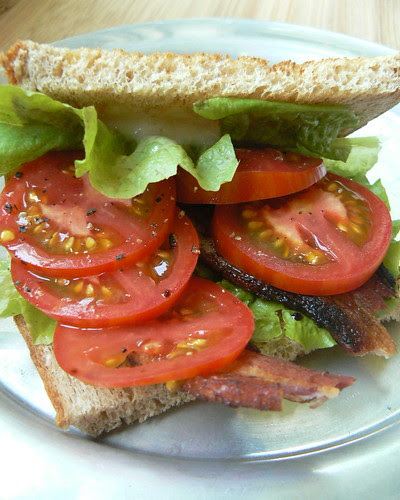 BLT from scratch