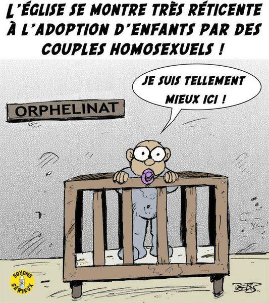bebb orphelin