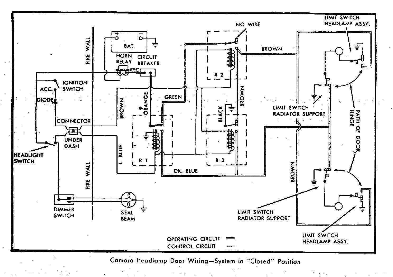 1970 Camaro Headlight Wiring Diagram Wiring Diagram Enter Enter Lechicchedimammavale It
