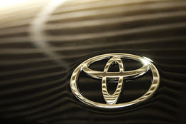 [Toyota photo]