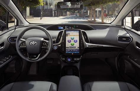 toyota prius  interior mega autos