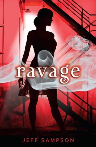Ravage (Deviants, #3)