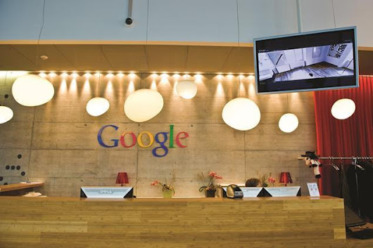 How would a Google 'buy button' affect retailers?