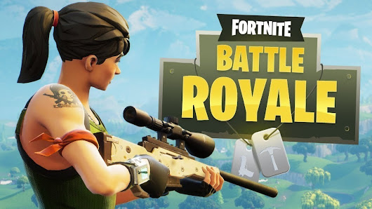 "Fortnite: Battle Royale Yeni Oyun Modu ""Solid Gold"""