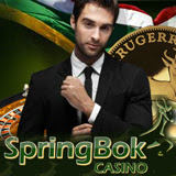 Live Action Starts Super Bonus Week at Springbok Casino South Africa