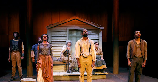 Theater Review: Father Comes Home From the Wars