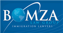 Bomza Law Group - Immigration Lawyers logo