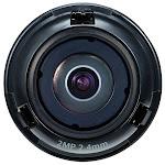 Hanwha SLA-2M2400D 2M 2.4 mm CMOS Sensor Module & Fixed Lens