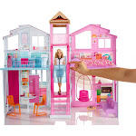 Barbie 3 Story Townhouse