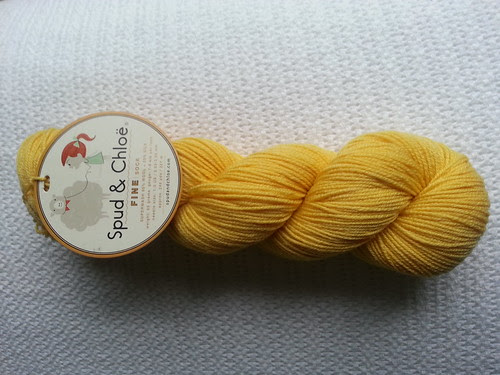 yellowyarn