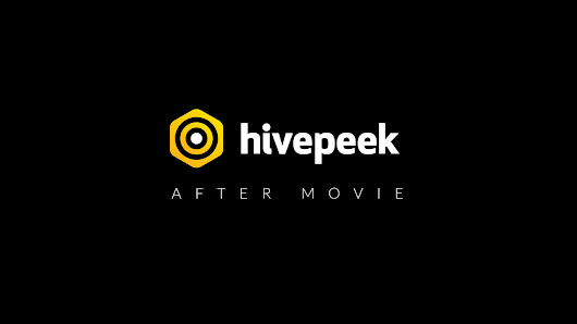 HIVEPEEK AFTER MOVIE