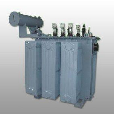 Oil Immersed Power Distribution Transformer, Oil Filled Distribution Transformers