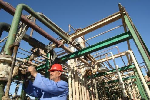 Nova invasão do Iraque: Que ninguém fale do petróleo, por Robert Fisk