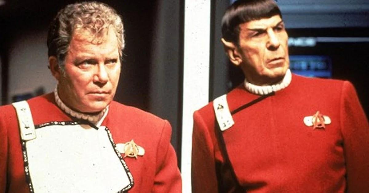 William Shatner Star Trek Beyond - Trekkiekindtrekker On Twitter New ...