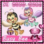 Busy Bee Script