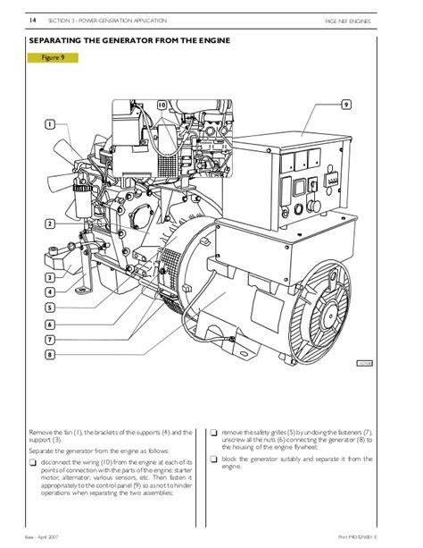 IVECO Manuales de taller- IVECO service manuals