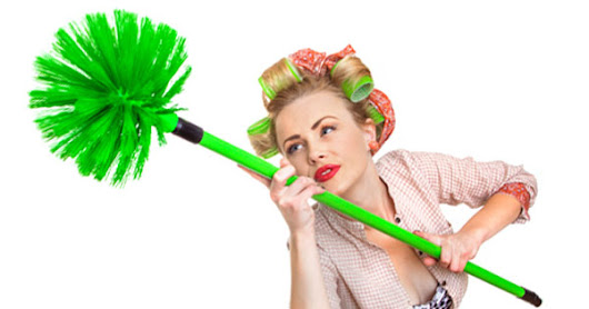 Clean Up Your Act and Declutter in 2015 - BonBon Break