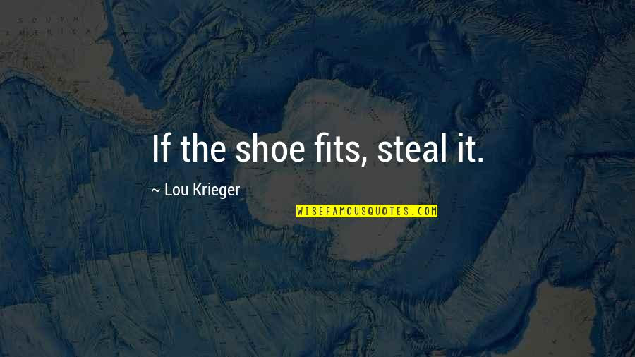 Shoe Fits Quotes Top 16 Famous Quotes About Shoe Fits