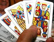 La passione delle carte (Archivio)
