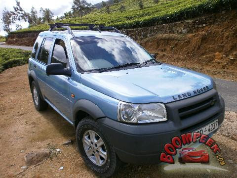 Land Rover Freelander Enginejeep Sale Lanka | World
