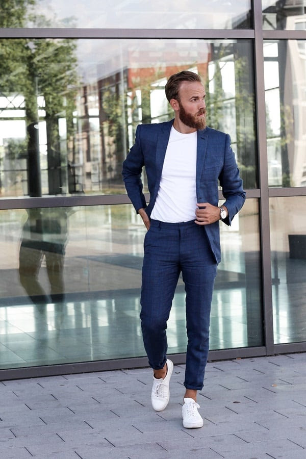 47 stylish semi formal outfit ideas for men in 2020