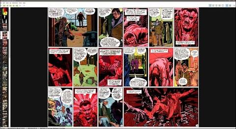 Best Free Comic Book Database