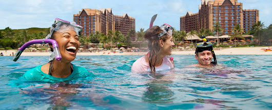 Aulani Savings - August to December 2017 | Magic Family Getaways