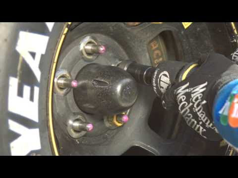 Shopping Sports Motorsports Auto Racing Tools   Team on Pit Stop With Kyle Busch S Pit Team  Part 1  Read About More Amazing
