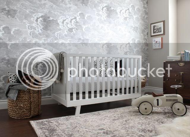 Marcus Design One Room Challenge Nursery Reveal
