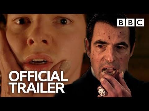 Miniserie Drácula, estreno próximo