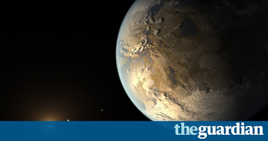 The discovery of alien life may be close. How will religion survive it? | Santhosh Mathew | Opinion | The Guardian