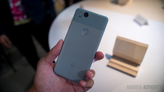 Google Pixel 2 and Pixel Buds International Giveaway!