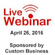 LIVE WEBINAR: Using Tablet Technology To Give Guests What They Want