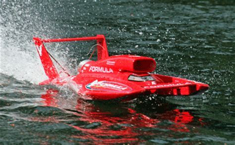 RC Boat championship to be decided Oct. 6   News