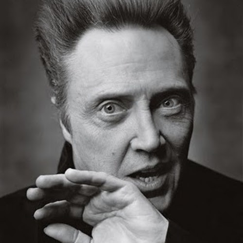 The Raven by Edgar Allan Poe - Read by Christopher Walken by olyfantastique