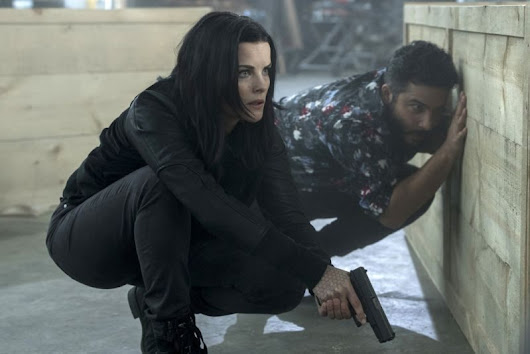 "#Blindspot S#, Ep. 5/6 ""The Profound Legacy""/""Adoring Suspect"" Recap/Review"