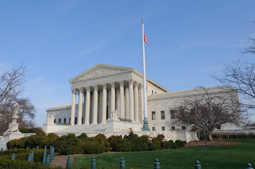 29 Strange, Bizarre, and 100% True Facts About the Supreme Court | The Reeves Law Group