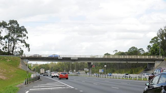 Plans to upgrade Boundary Rd highway overpass which connects Narangba and Dakabin to North Lakes and Bruce Highway