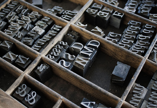 Typographical Trivia to Increase Your Nerd Cred | Online Writing Jobs