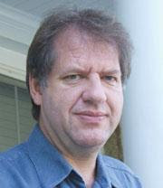 Hugh Gusterson