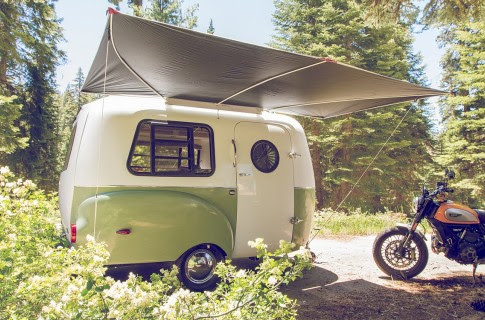 The Camper You Can Pull With Your Subaru – Gear Junkie