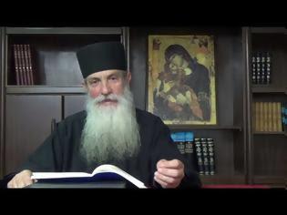 """Αποτέλεσμα εικόνας για π. Αρσένιος Βλιαγκόφτης"""""""