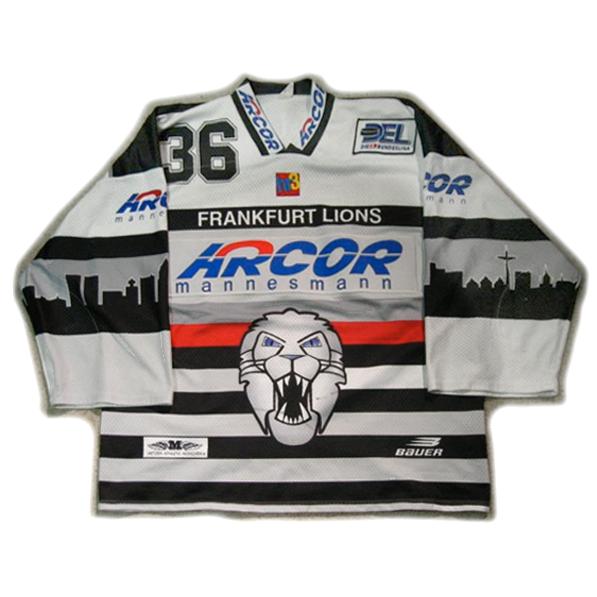 Frankfurt Lions 00-01 jersey