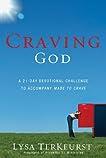 Craving God eBook