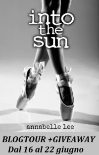 cover blogtour into the sun