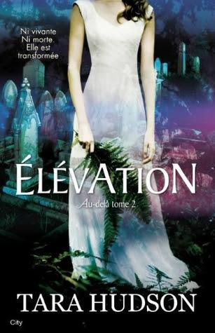 Élévation (Au-delà,#2)