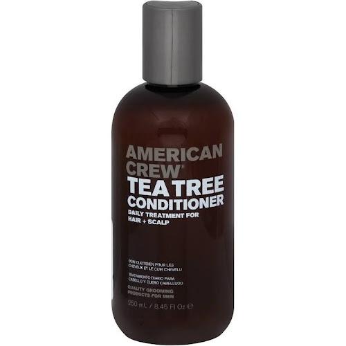 American Crew Tea Tree Calming Conditioner - 8.45 oz bottle