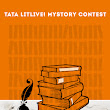 Tata LitLive MyStory Contest : Read out your (short) literary work at litlive 2014.