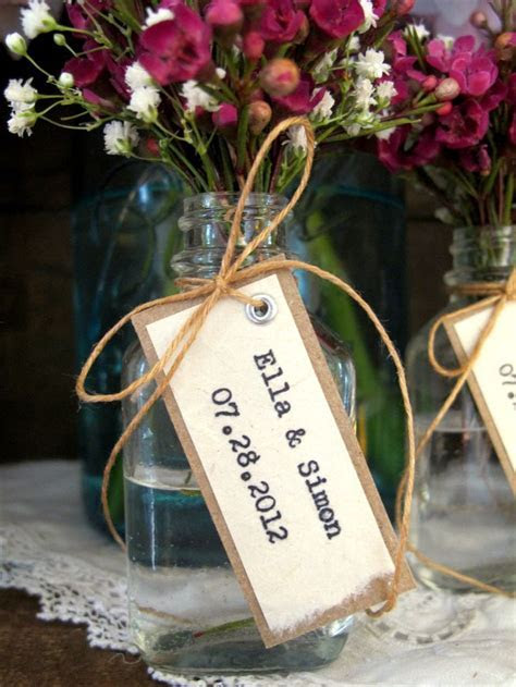 Unique Wedding Favor, Bridal Shower Favor   Bride & Groom